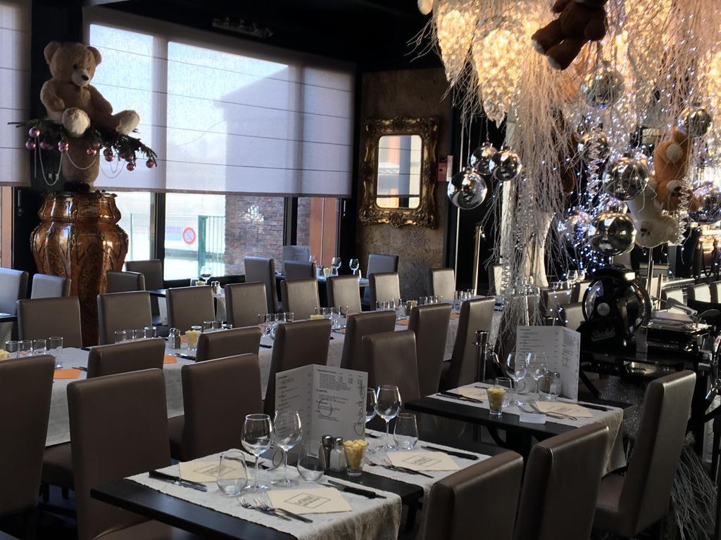 Le Chalet de l'étang - Restaurant Bar Dancing de Le Quesnoy (59)