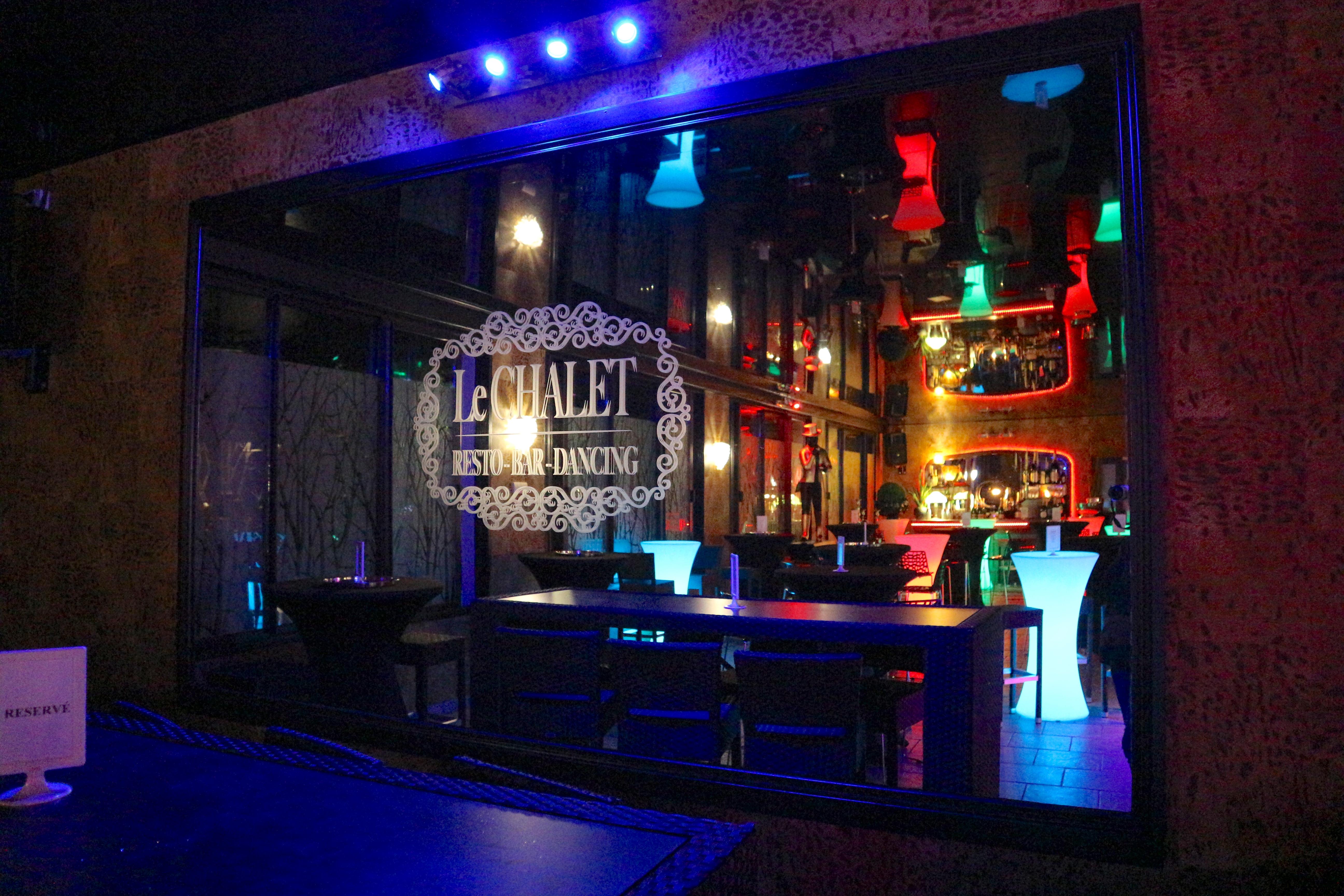 Discothèque - Le Club - Le Chalet de l'étang - Restaurant Bar Dancing de Le Quesnoy (59)